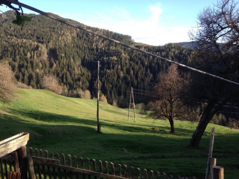 Family house at 1100 meters for rental
