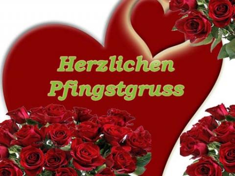 Pfingsten in Kärnten