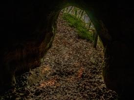 Heiliges Loch