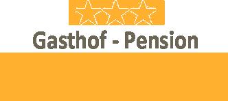 Logo Gasthof Pension Gutmann